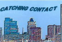 BFG - Catching Contact
