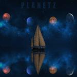 Blue Cages - Planetz