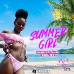 Manny Loveankh feat Pupa Tee - Summer Girl