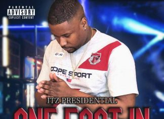 Itz Presidential - I Need To Know