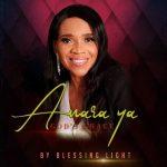 Amara Ya (God's Grace) by Blessing Light