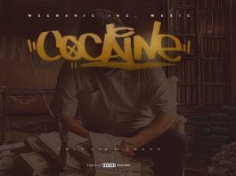 Told Dem feat. Smoke - Cocaine