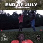 J Foreva & Big Berry - End Of July