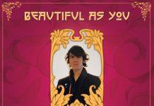 James Douglas Cooper –Beautiful As You (Reissue)