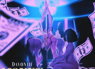 Davontié - Money Rain