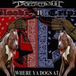 Punish - Where Ya Dogs At