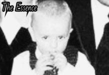 Chump God - The Essence