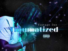 Vintage Daz - Traumatized