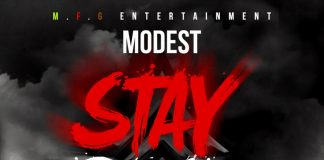 Modest - Stay Real