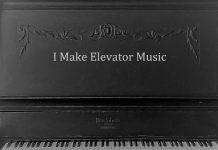 I Make Elevator Music - Messages