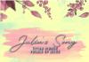 Eytan Ribner - Julia's Song
