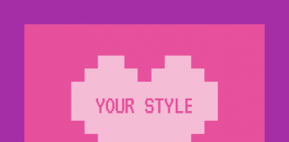 Nafa - Love your style