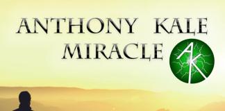 Anthony Kale - MIRACLE