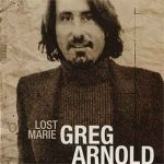 Greg Arnold - Step Into the Water