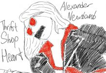 Alexander Newbomb - Have a Corona