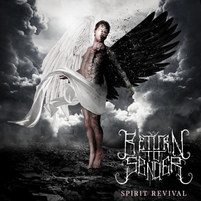 Return to Sender - Spirit Revival