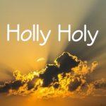 Brad Rosenkampff - Holly Holy