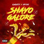 Vntge and Kwavvy - Shayo Galore
