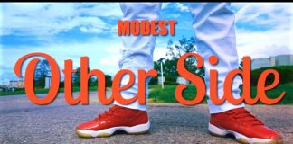 Modest - Other Side