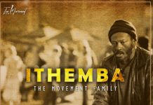 The Movement Family - Ithemba
