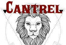 Cantrel - She Said (EP)