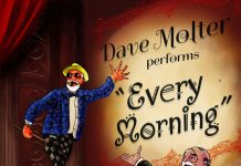 Dave Molter - Every Morning