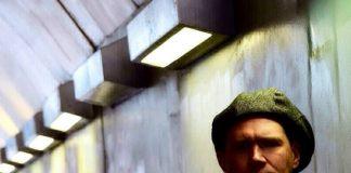Chris Watkins - Drunk Poets Burning Daylight