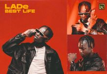 LADe - Best Life