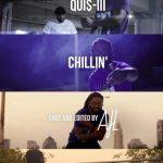 Qui$-III - Chillin'