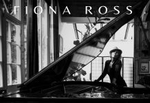 Fiona Ross - You Are Like Poison