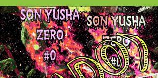 Son Yusha - ZERO