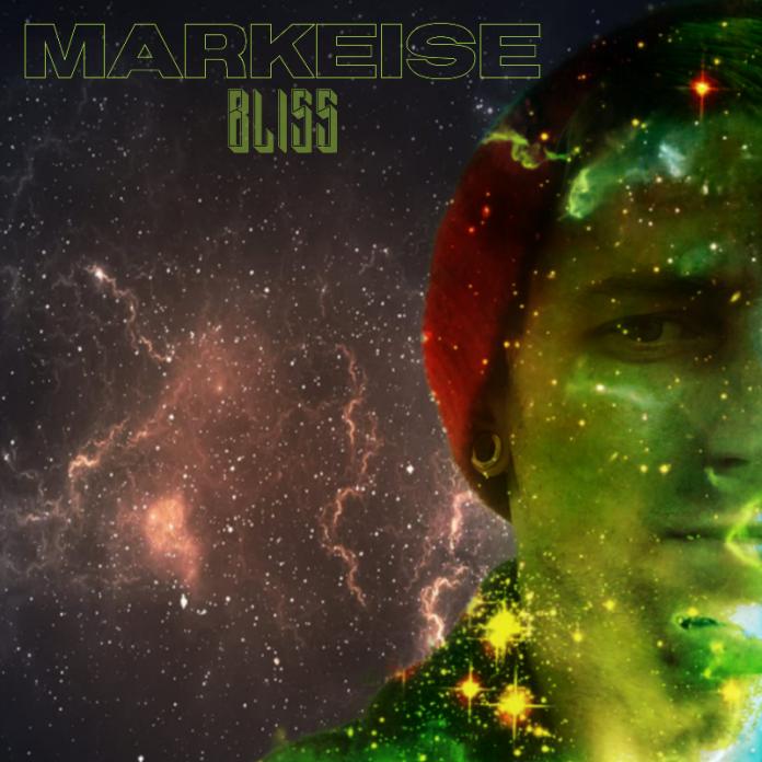 Markeise - Bliss